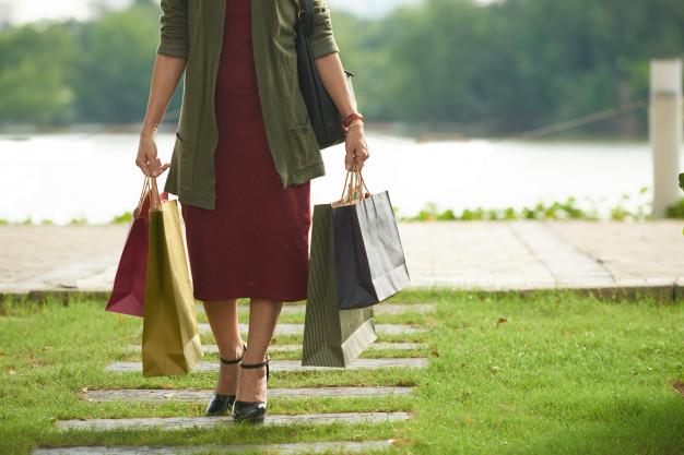 Shoppen Mode